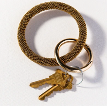 Load image into Gallery viewer, Key Ring Bangles