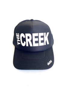 The Creek Hat