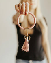 Load image into Gallery viewer, Bracelet Key Chain