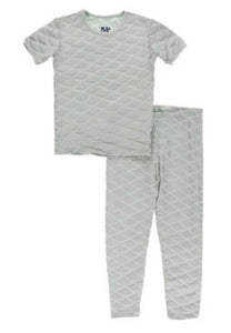 Kickee Pants 2 Piece PJ Set