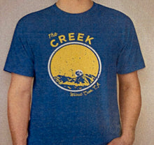 Load image into Gallery viewer, The Creek Short sleeve t-shirt
