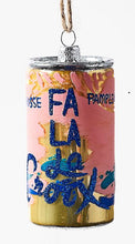 Load image into Gallery viewer, Fa La La La Croix Ornament