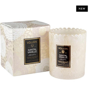 Voluspa Japonica Collection