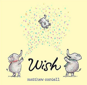 Family begins with a....Wish Book