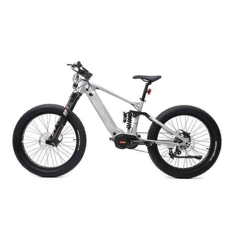 Eunorau Specter-S 48V/17Ah 1000W Fat Tire Electric Bike