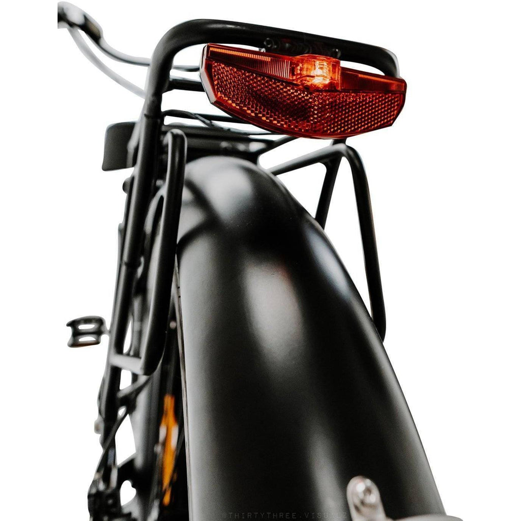 American Electric Steller 48V/15.6Ah 750W Step Thru Cruiser Electric Bike