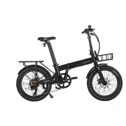 Image of Qualisports REAR RACK-DOLPHIN - Electricbikepros