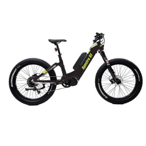 Eunorau Specter-ST 48V/14Ah 1000W Fat Tire Electric Bike