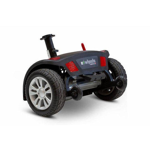 EWheels 4 Wheels Mobility Scooter EW-M50