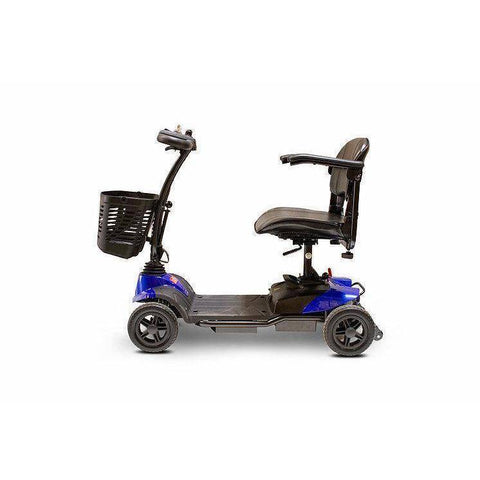 Image of EWheels 4 Wheels Mobility Scooter EW-M35