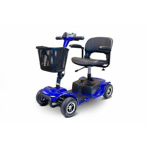 Image of EWheels 4 Wheels Mobility Scooter EW-M34