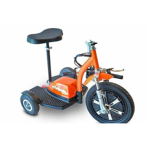 Image of EWheels Mobility Scooter EW-18 Turbo