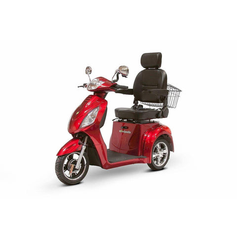 Image of EWheels Mobility Scooter EW-36 Elite