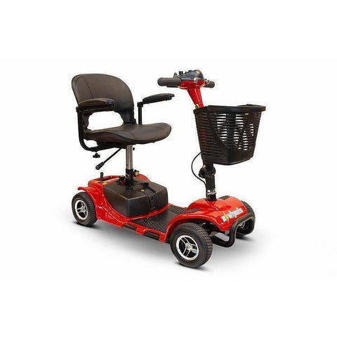 EWheels 4 Wheels Mobility Scooter EW-M34