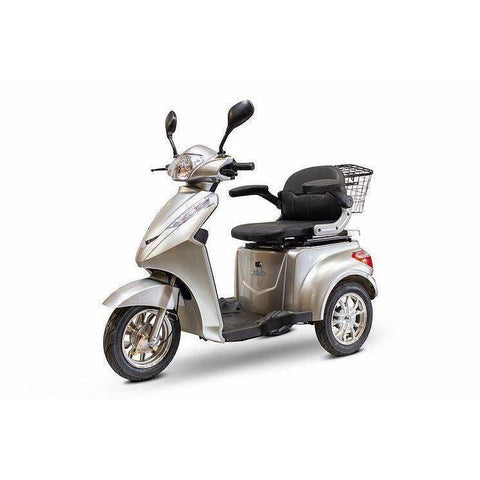 Image of EWheels Mobility Scooter EW-38