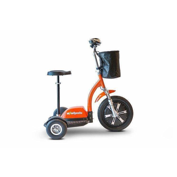 EWheels Mobility Scooter EW-18 Turbo