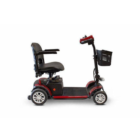 Image of EWheels 4 Wheels Mobility Scooter EW-M50