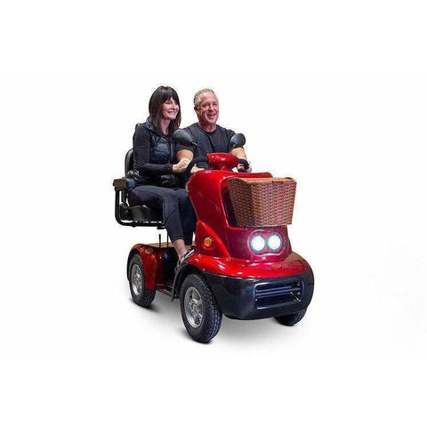Image of EWheels 4 Wheel Mobility Scooter EW-88
