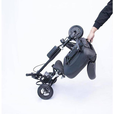 Image of Glion New SNAPnGO Model 325 Electric Scooters GS325
