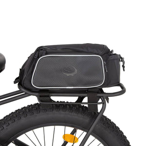 Ecotric Multi Purporse Saddle Bag