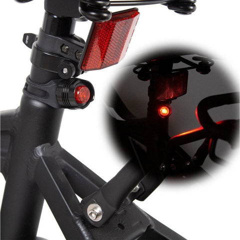 Image of Front & Rear Safety Light Kit