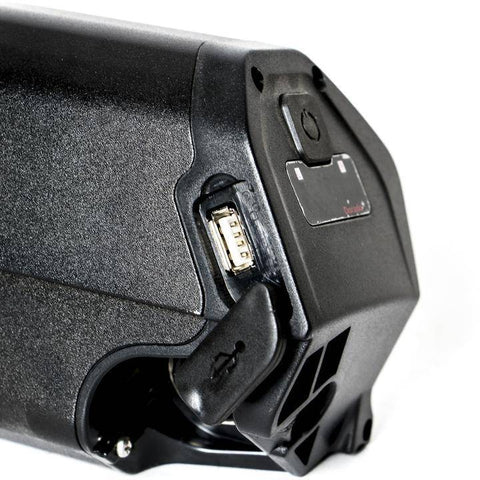 Image of EUNORAU 48V16Ah/21Ah Battery For FAT-HD/FAT-AWD