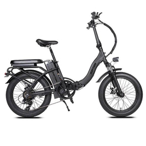 Rattan LF 500W 48V/13Ah Fat Tire Electric Bike