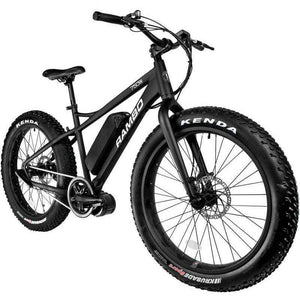 Rambo Bikes The Savage 48V/10.4Ah 750W Fat Tire Electric Hunting Bike