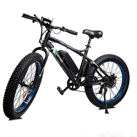 Image of Ecotric Fat Tire Electric Bike 36V/12Ah 500W