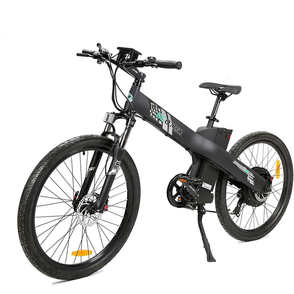 Ecotric Seagull 48V/13Ah 1000W Electric Mountain Bike