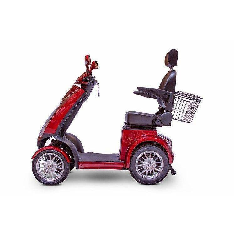 EWheels 4 Wheel Mobility Scooter EW-72