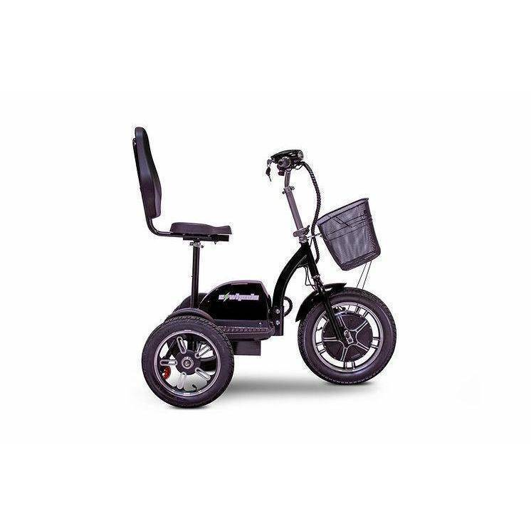 EWheels Mobility Scooter EW-Big Wheels