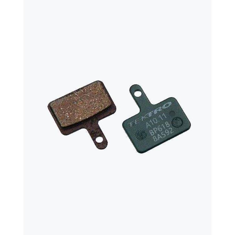 FAT TIRE FOLDING BIKE and FAT TIRE BIKE Tektro Aries Disk Brake Pads MD-M300