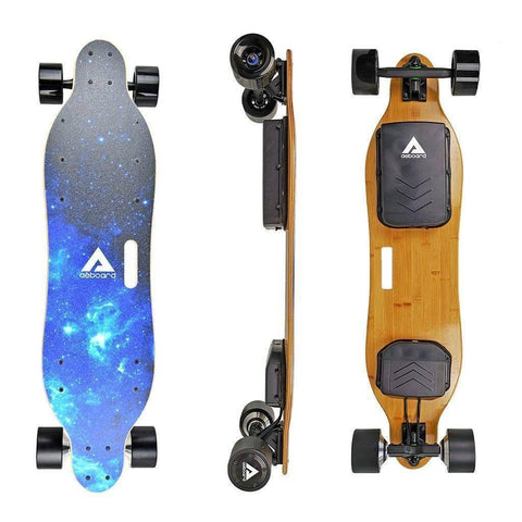 Image of Aeboard AE2 Electric Skateboard