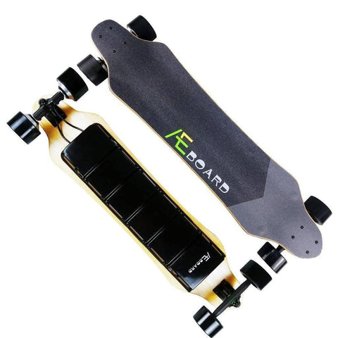 Image of Aeboard AX Electric Skateboard (Street)
