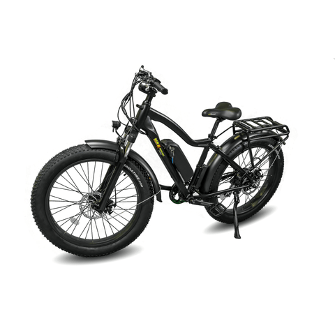 Image of EWheels BAM Supreme 48V/14Ah 750W Fat Tire Electric Bike