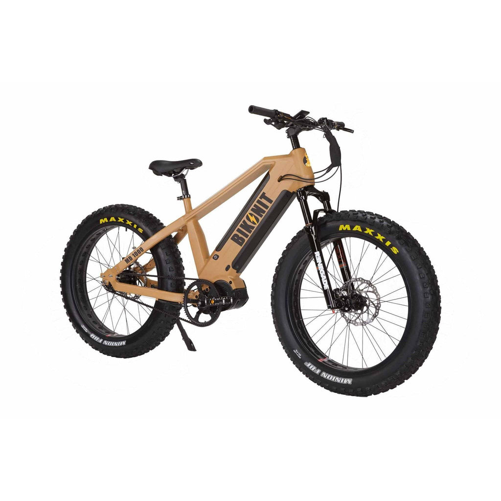 BIKONIT MD 1000 E-Bike - Electricbikepros