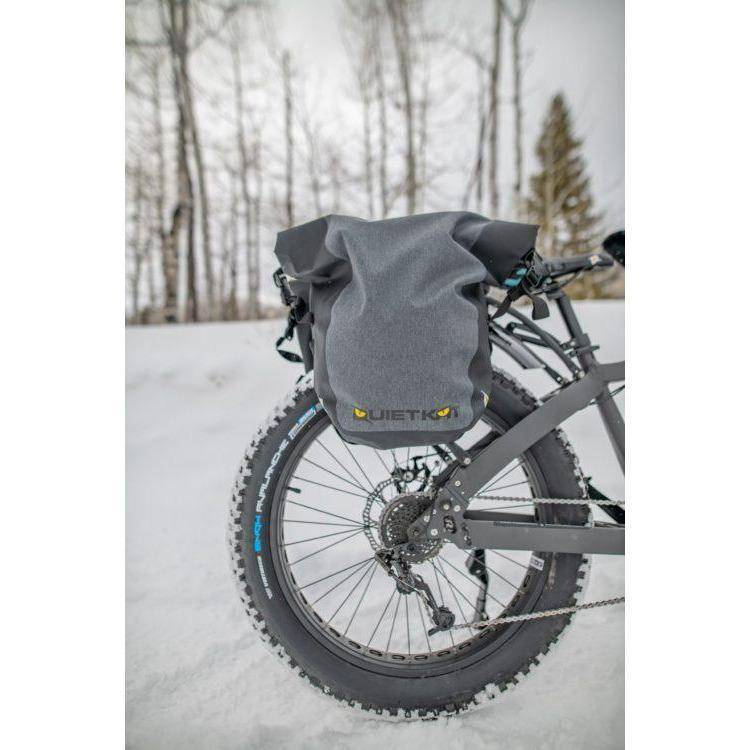 2020 Pannier Bag (Two Bags) - Electricbikepros