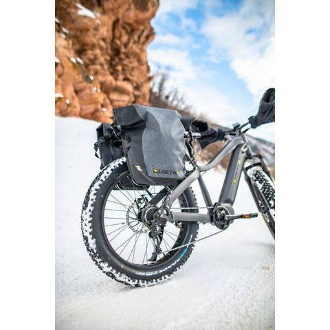 Image of 2020 Pannier Bag (Two Bags) - Electricbikepros