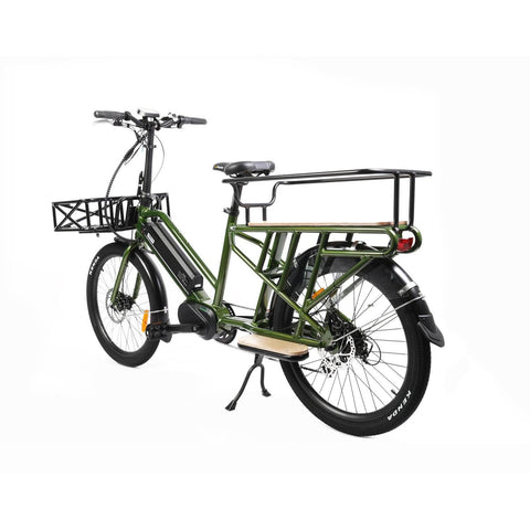 Eunorau G20-CARGO 48V/11.6Ah 500W Cargo Electric Bike