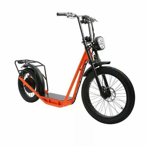 Image of Eunorau 48V1000W Direct Drive Powerful Fastest Motor Scooter Electric Scooter