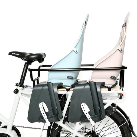 Image of Eunorau MAX-CARGO 48V 11.6Ah 750W Cargo Electric Bike