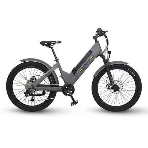 Image of 2020 Villager Urban E-Bike