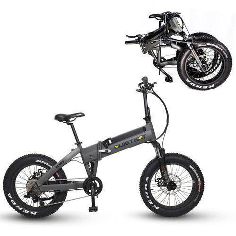Image of 2020 Voyager E-Bike
