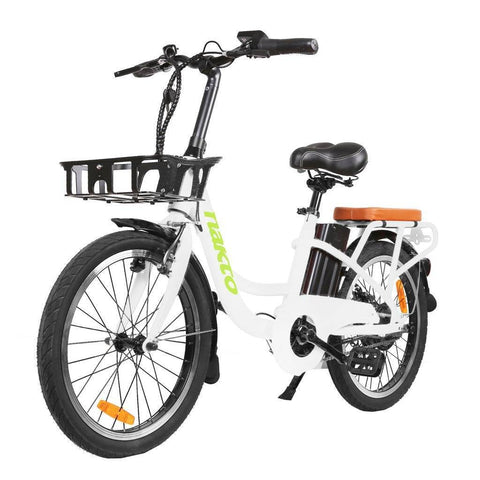 Nakto Pony 36V/10Ah 250W Cargo Electric Bike