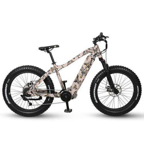 Image of 2020 Warrior E-Bike
