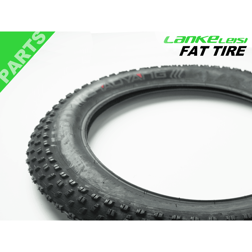 Lankeleisi Fat Tire