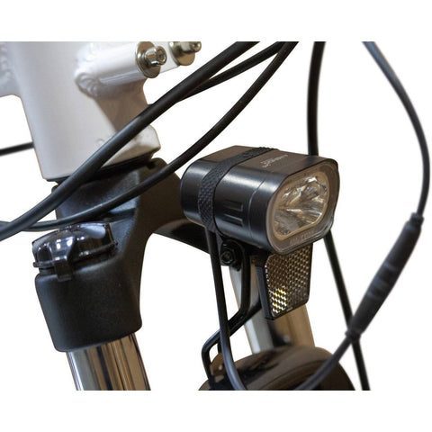 Image of EWheels BAM Step Thru 48V/14Ah 750W Step Thru Electric Bike