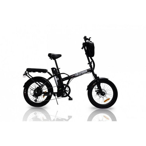 Image of GreenBike Electric Motion Jager Dune 36V/10.6Ah 350W Folding Electric Bike