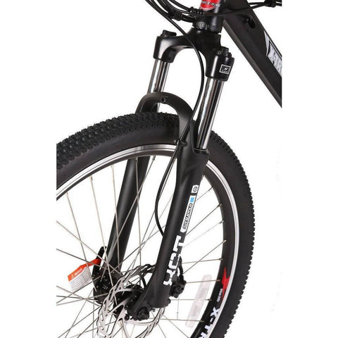 X-Treme Trail Climber Elite 24V/10.4Ah 300W Step Thru Electric Mountain Bike